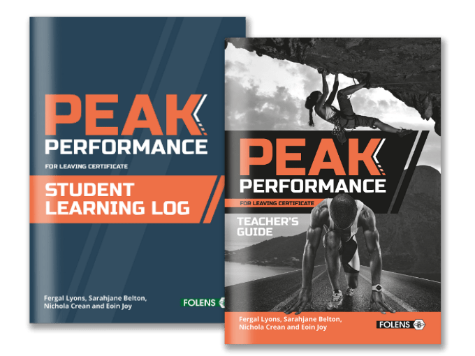 Peak Performance TG & SLL