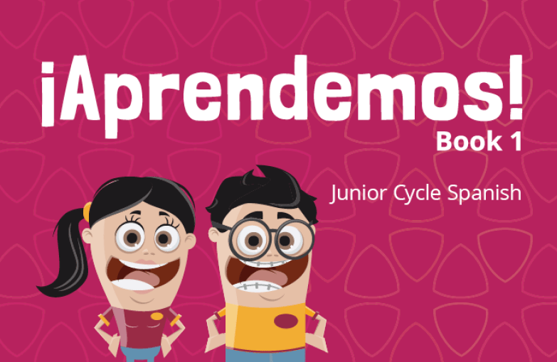 Aprendemos Folens Junior Cycle Spanish podcasts