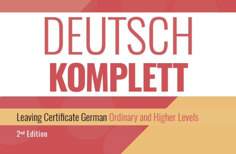 Deutsch Komplett Folens Leaving Cert German Podcasts