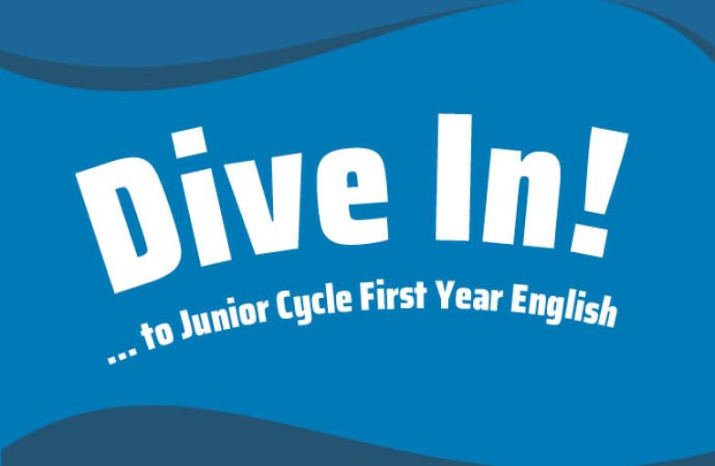 Dive In Junior Cycle English podcasts