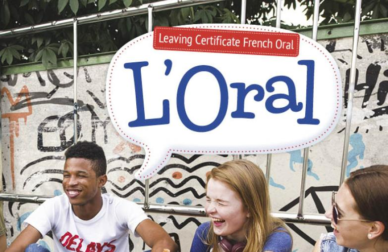 Folens L'Oral French Leaving cert podcasts