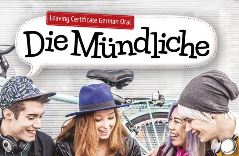 Die Mundliche Leaving cert German podcasts