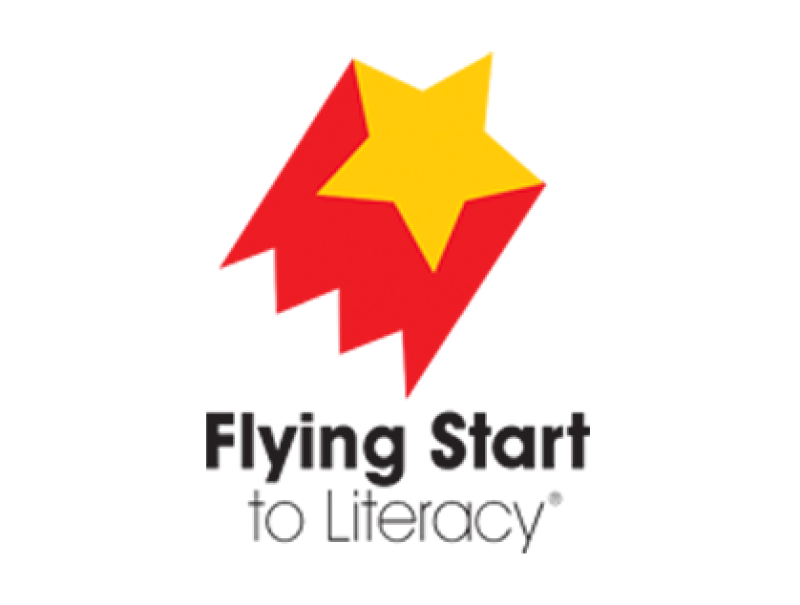 Flying Start to Literacy