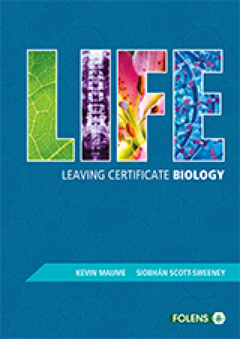 Life Leaving Certificate Biology