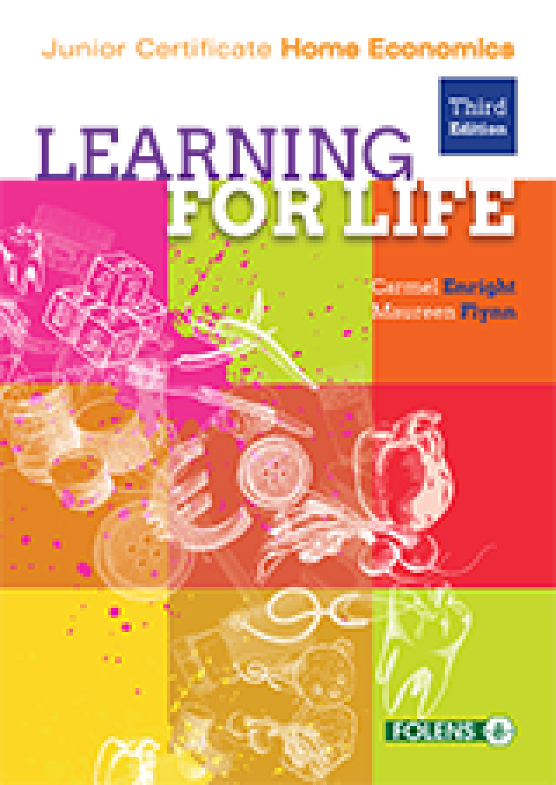 Learning for Life 3rd Edition