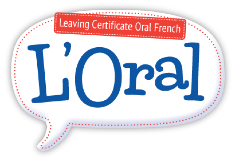 L'Oral leaving certificate oral French