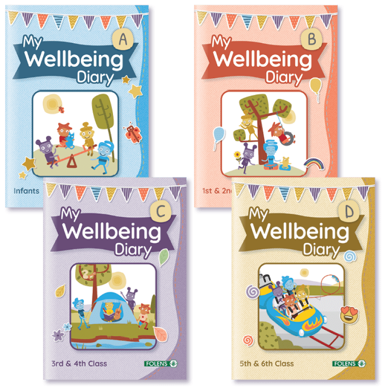 My Wellbeing Diary